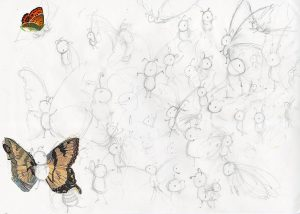 drawing-with-wings